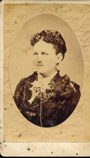 Linda Morgan ,OR (real antique photos)