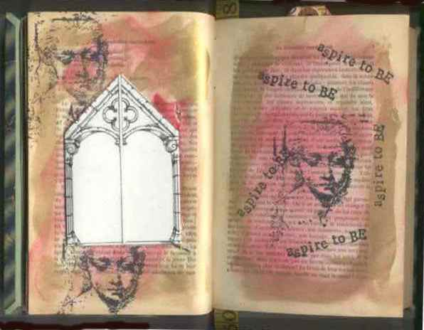 altered book3Tara