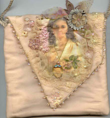 07.Shabby Chic Purse