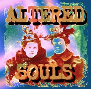 Altered souls done with the solarizing filter