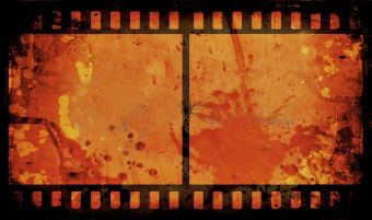 customizable film strip
