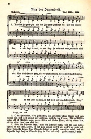 Sheet Music ,Belinda Schneider