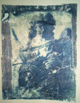 image transfers the blender pen stone angel