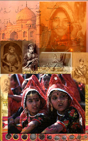 Gillian Allen/digital collage