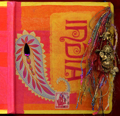 Mo Wassell/Indian panel. outside