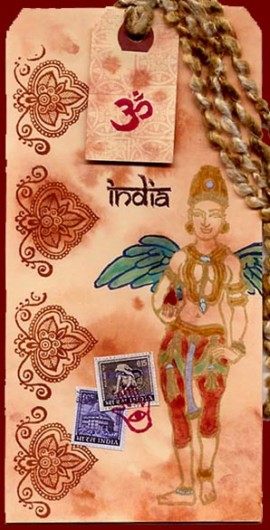 Tag /Robin Green