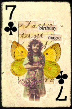 birthday magic atc