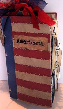 Americana Library Pocket Book