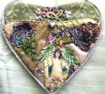 New Heart Purse