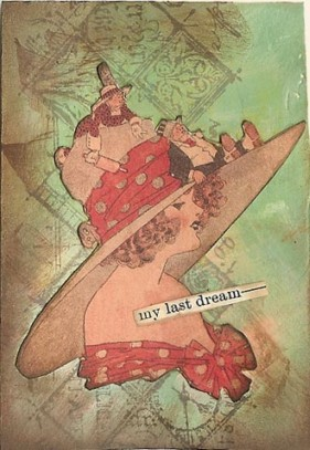 Just a Dream, atc