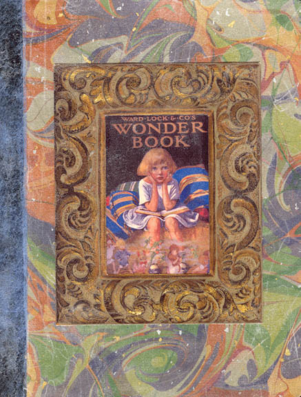 DeniseLombardozzi, wonderbook