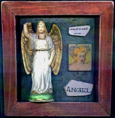 Angel Box, Maria Lamb