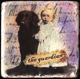 guardian tile, Maria Lamb
