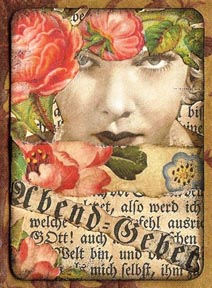 Izabella, Debrah Pierce ATC Eyes