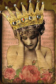 Izabella, Debrah Pierce ATC Lady Crown