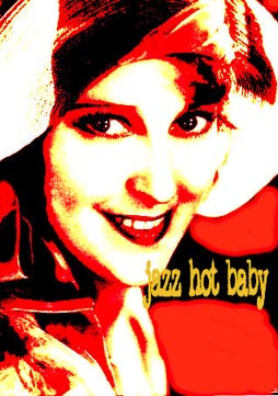 Pat Thornhill, red jazz hot baby